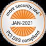 PCI DSS Siegel