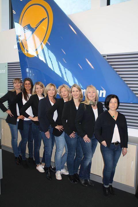 Reisebüro Naumann in Gummersbach, Teamfoto