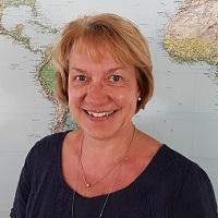 Andrea Friedrich
