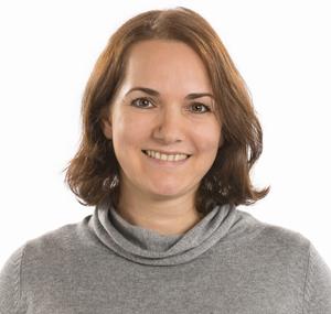 Anja Straus