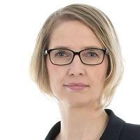 Birgit Stuehrenberg