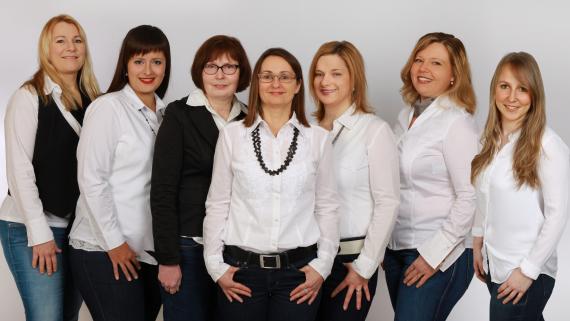 Business Travel Team Friedrich Gross