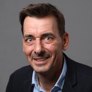 Carsten Sauß
