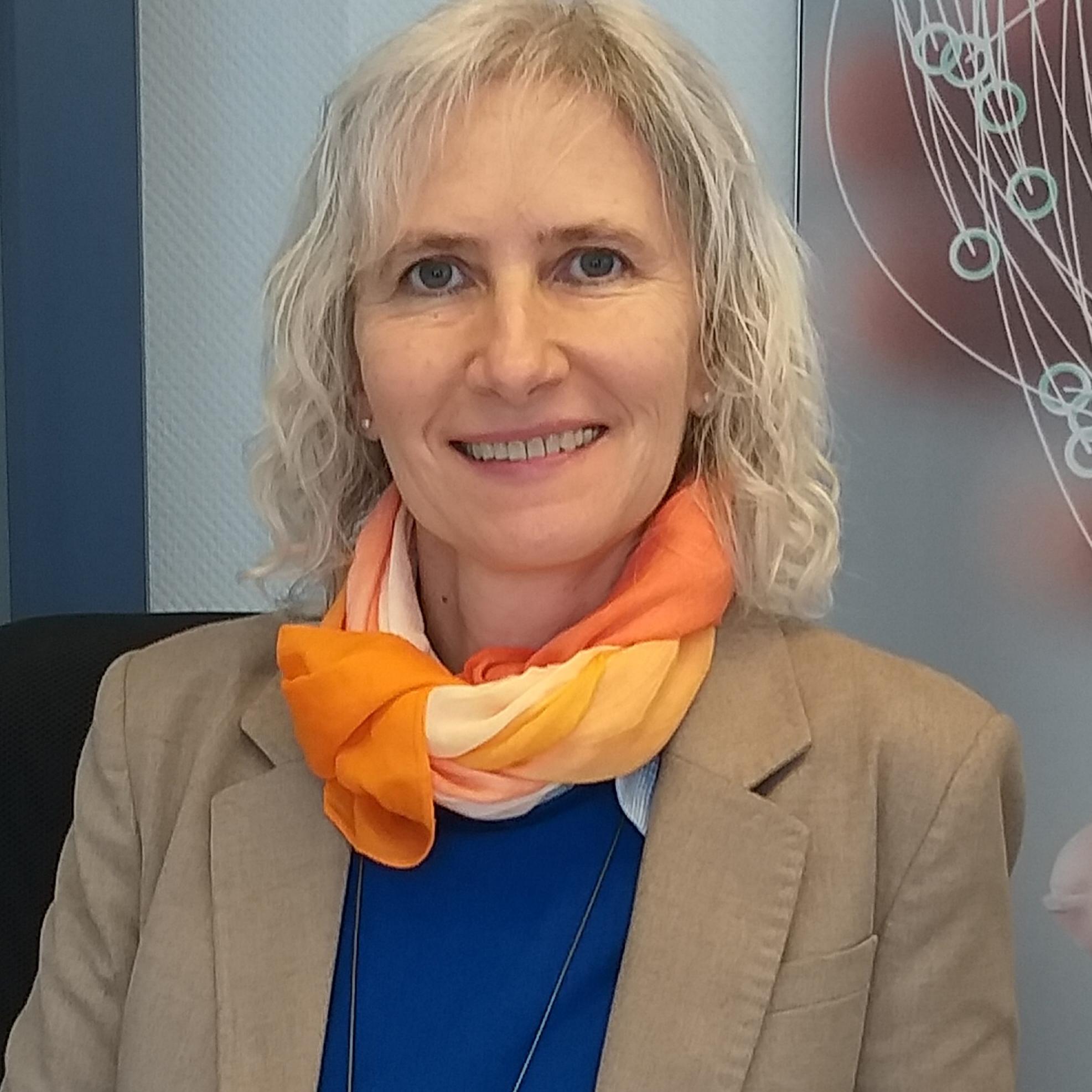 Cornelia Schirrmacher