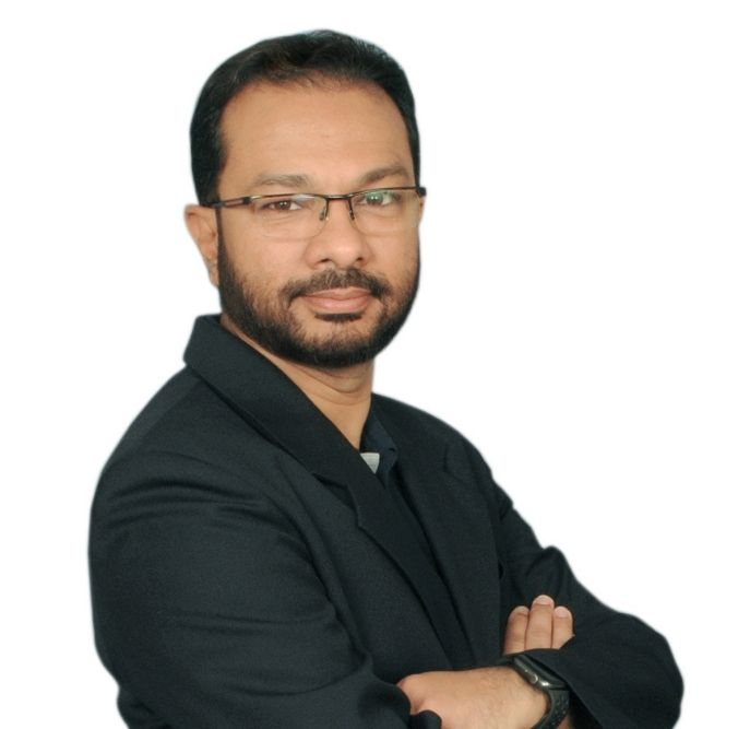 Devendra Parekh