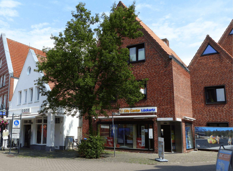 Reisebüro Lückertz in Telgte