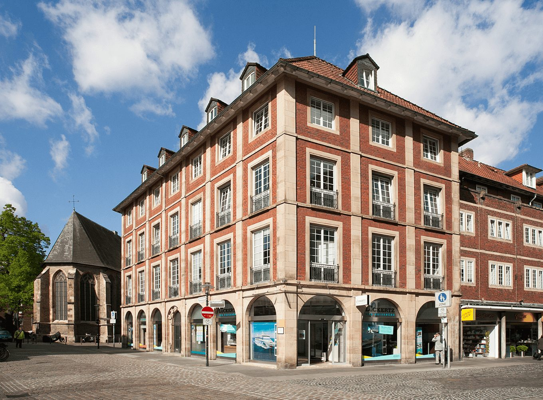 Reisebüro Lückertz Münster