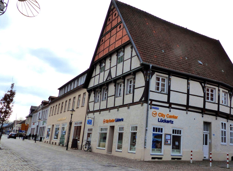 Reisebüro Lückertz in Warendorf