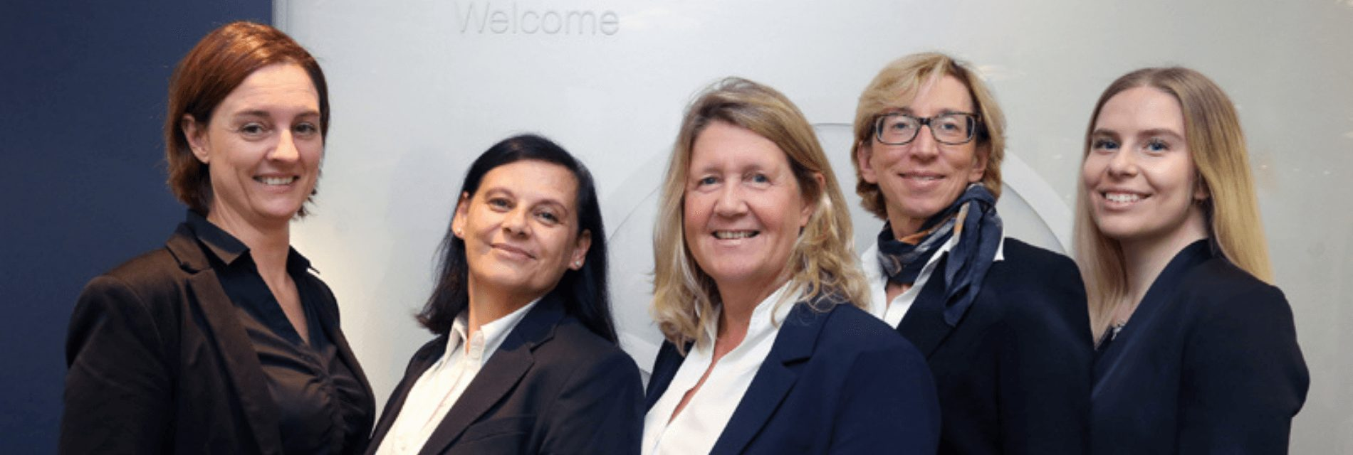 Reisebüro Ibero International Team