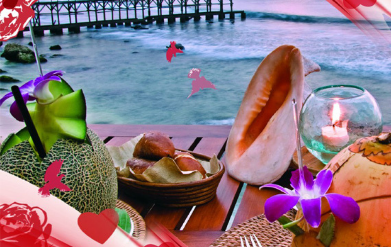 Bali Romantikdinner