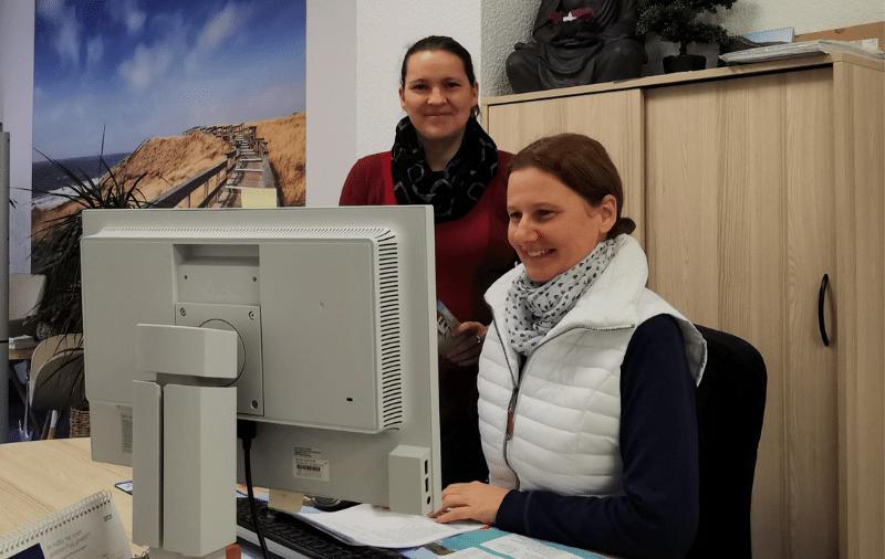 Reisebüro Intertours Team Jüterbog