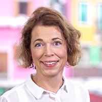Monika Heuer
