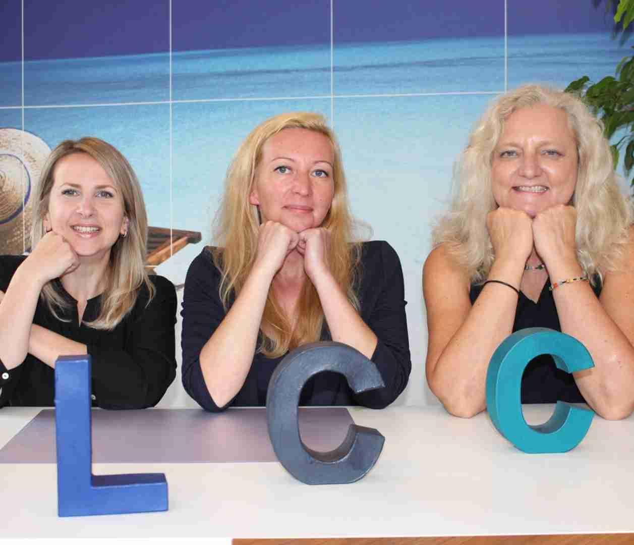 Teamfoto Reiseservice Wetzlar