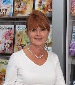Ingrid Rieger