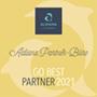 Aldiana Go best Partner 2021