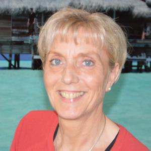 Kirsten Veiten