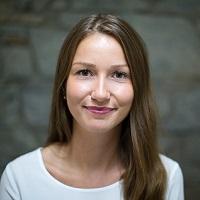 Lena Spranger