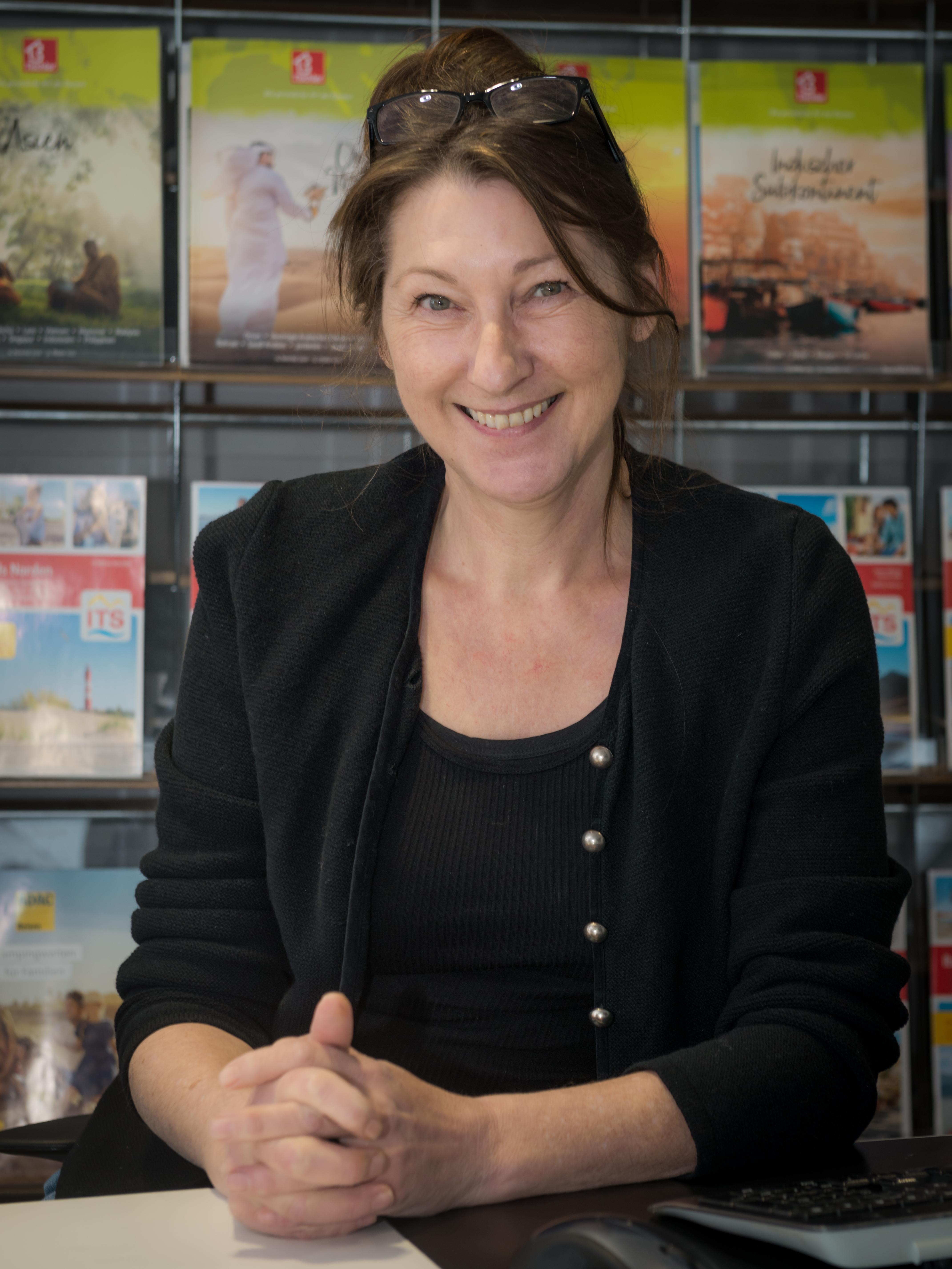 Marianne Maierhofer