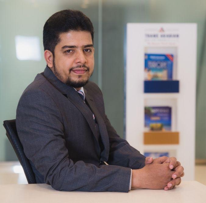 Mohammed Mateen