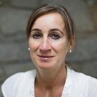 Melanie Riesenweber