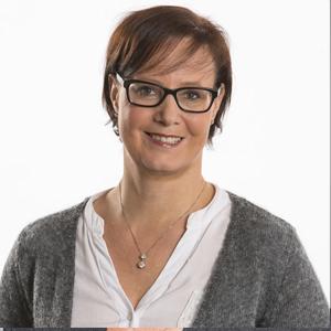 Nadine Laumanns
