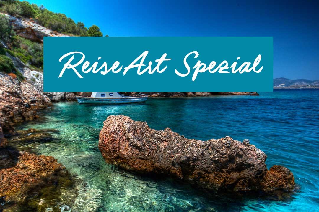 ReiseArt-Spezial