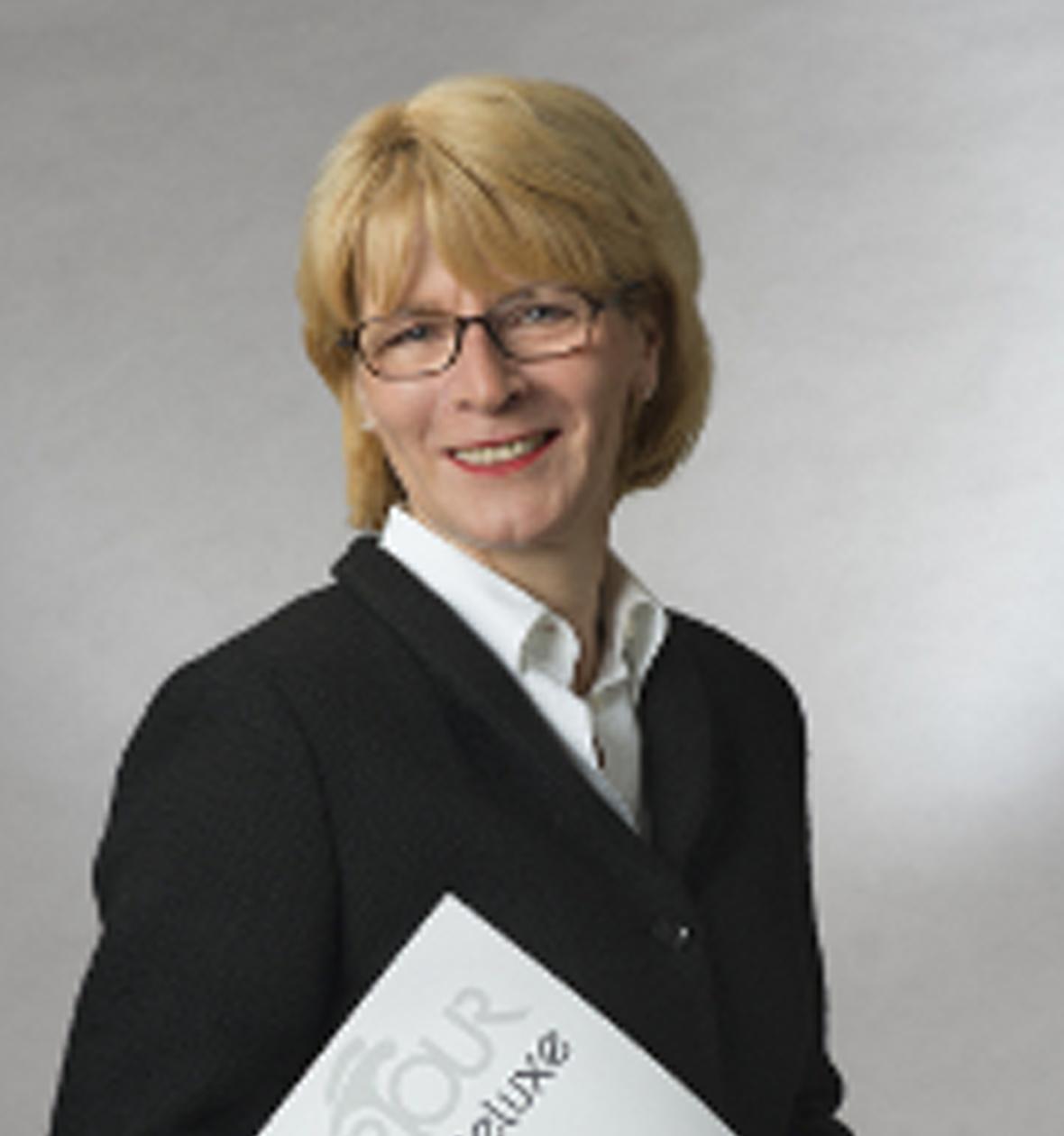 Renate Schneider