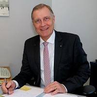 Rolf Ahlers