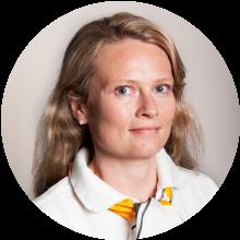 Sabine Zellner
