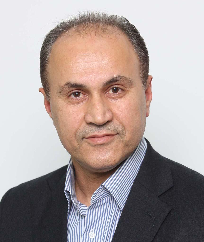 Shokri Ibrahim