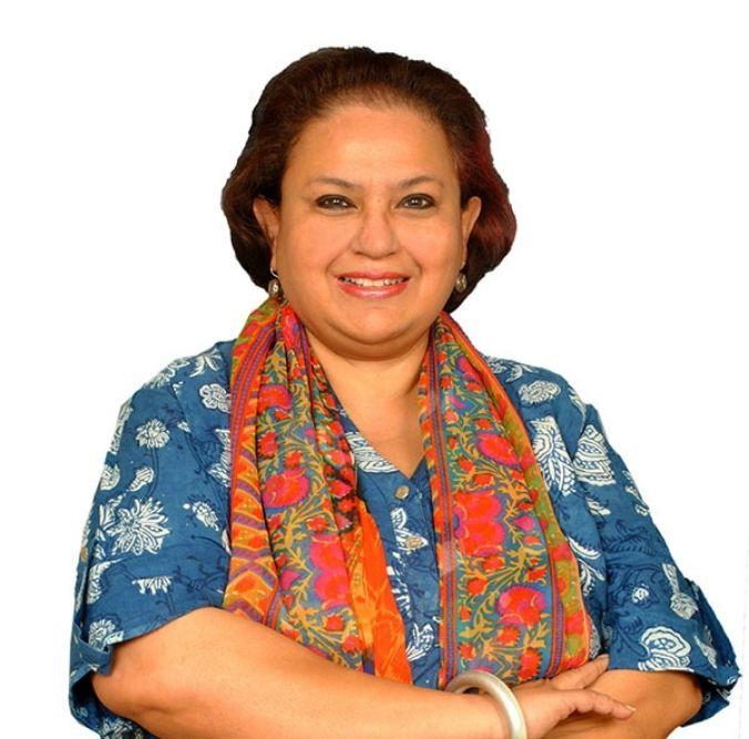Shonali Goswami