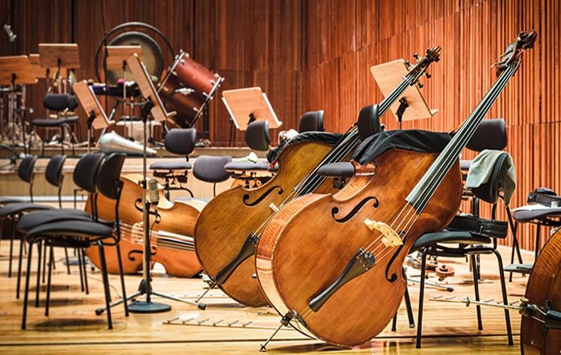 Westtours Reisen Chor- und Orchesterreisen