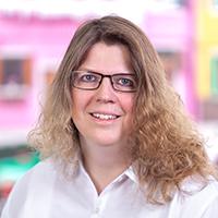 Nina Stricker