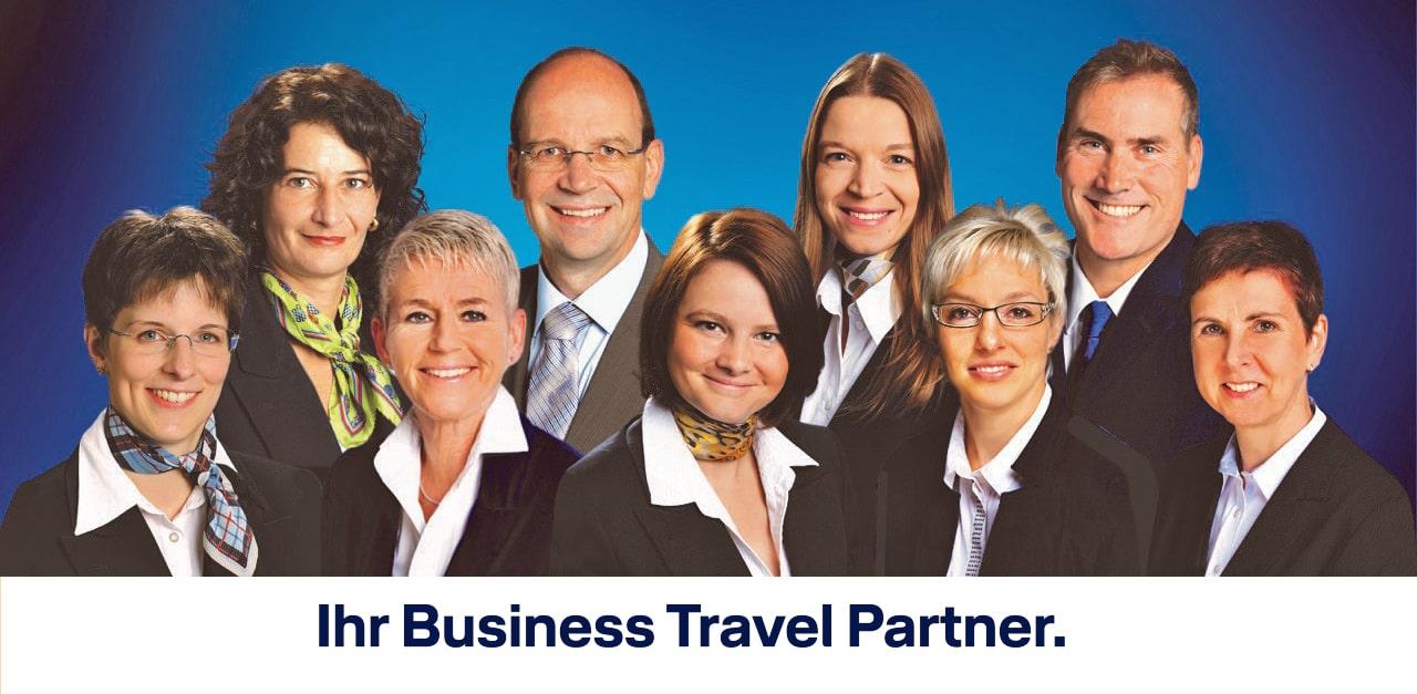 Reisebüro Pforzheim Team