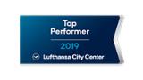 Top Performer 2019 LCC
