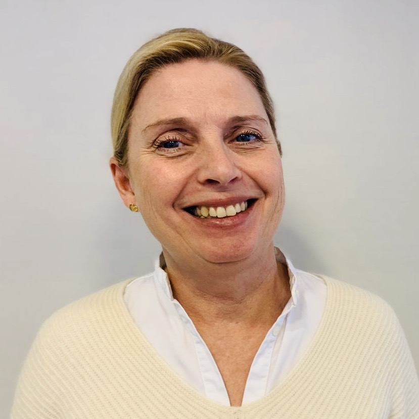 Ulrike Vehoff