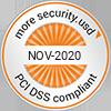 Reisebüro Zwickau PCI DSS Siegel