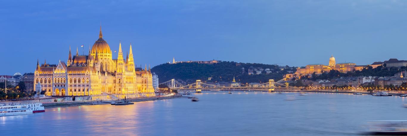OTP Travel Lufthansa City Center Hungary