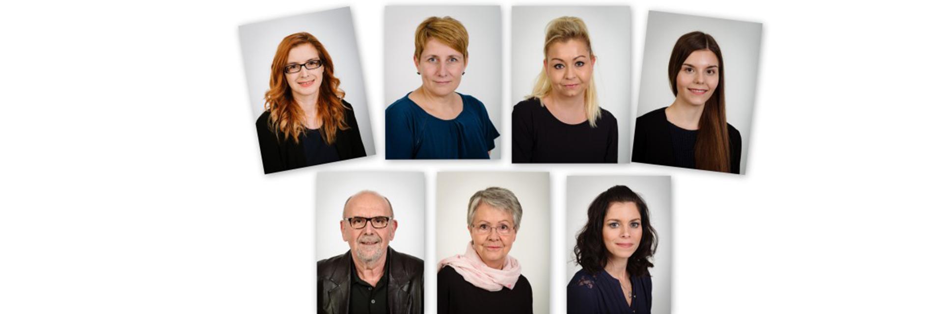 Reisebüro Conrad Weimar Teamfoto