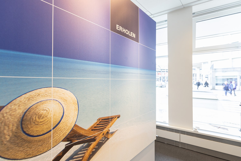 Reisebüro Frenzen Köln Innenansicht 2