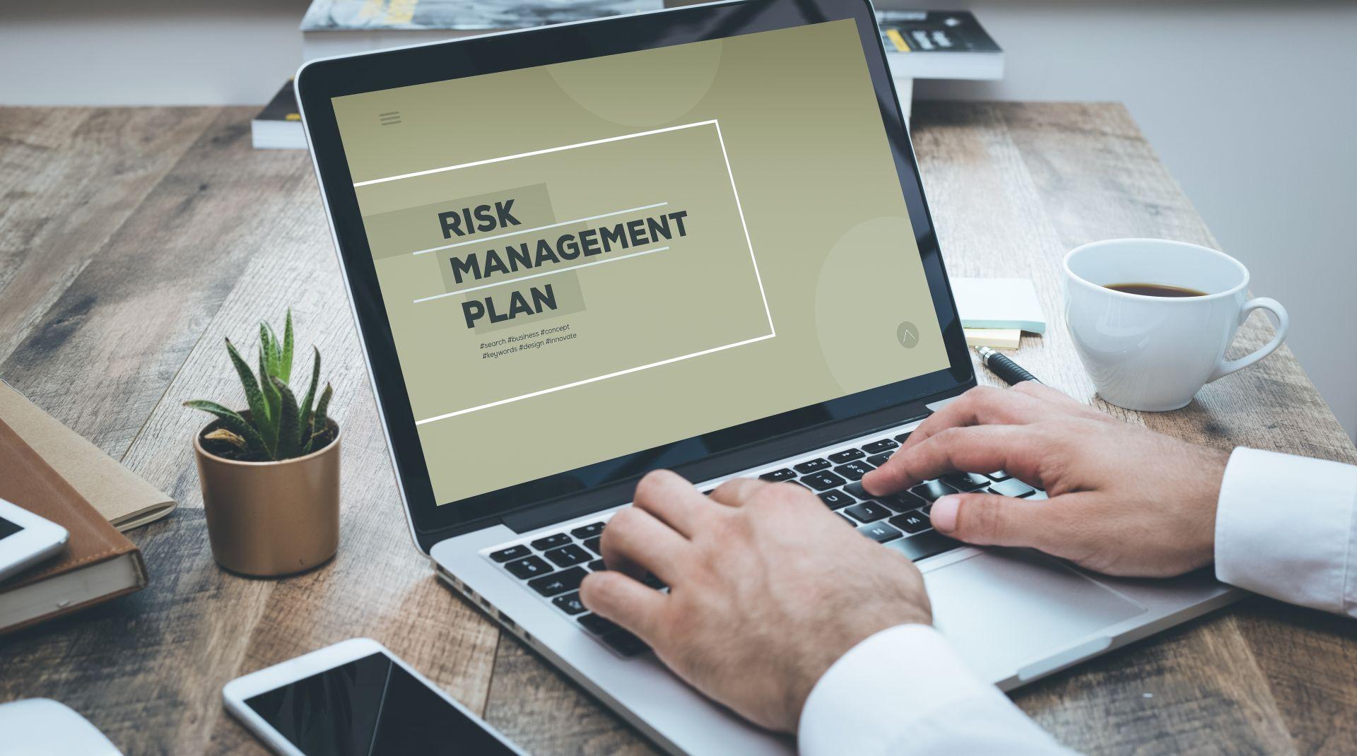 Fürsorge- und Krisenmanagement, Risk-Management