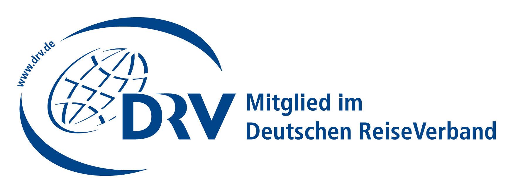 Logo 2 DRV-Mitglied