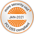 Logo 4 PCI DSS