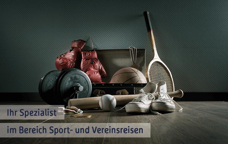 Sport- und Vereinsreisen