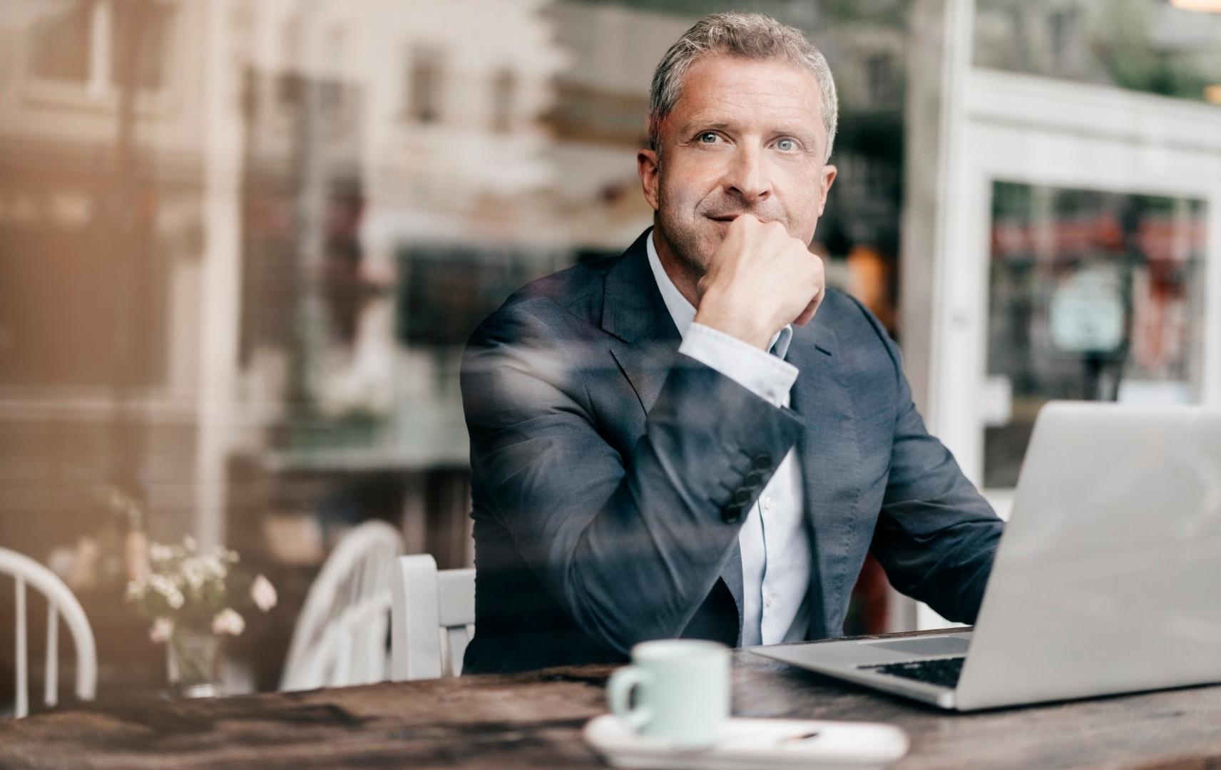 Digitales Geschäftsreisemanagement