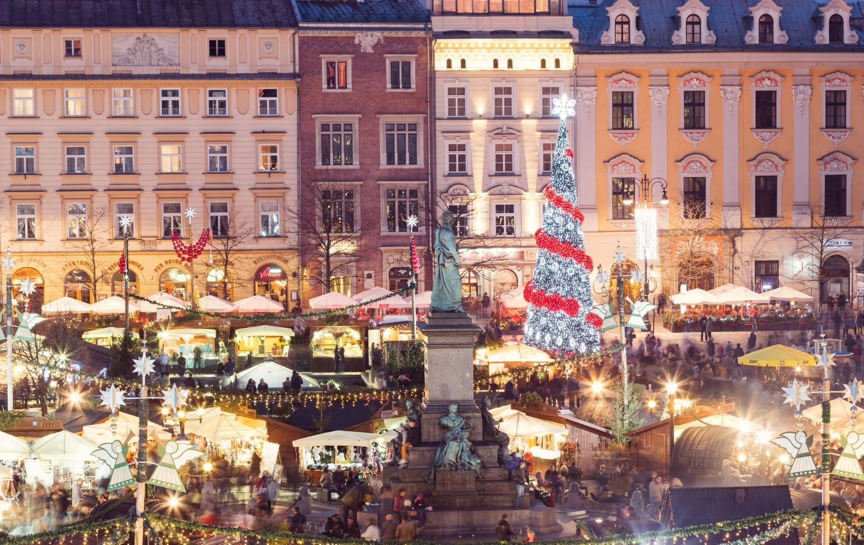 Weihnachten Polen