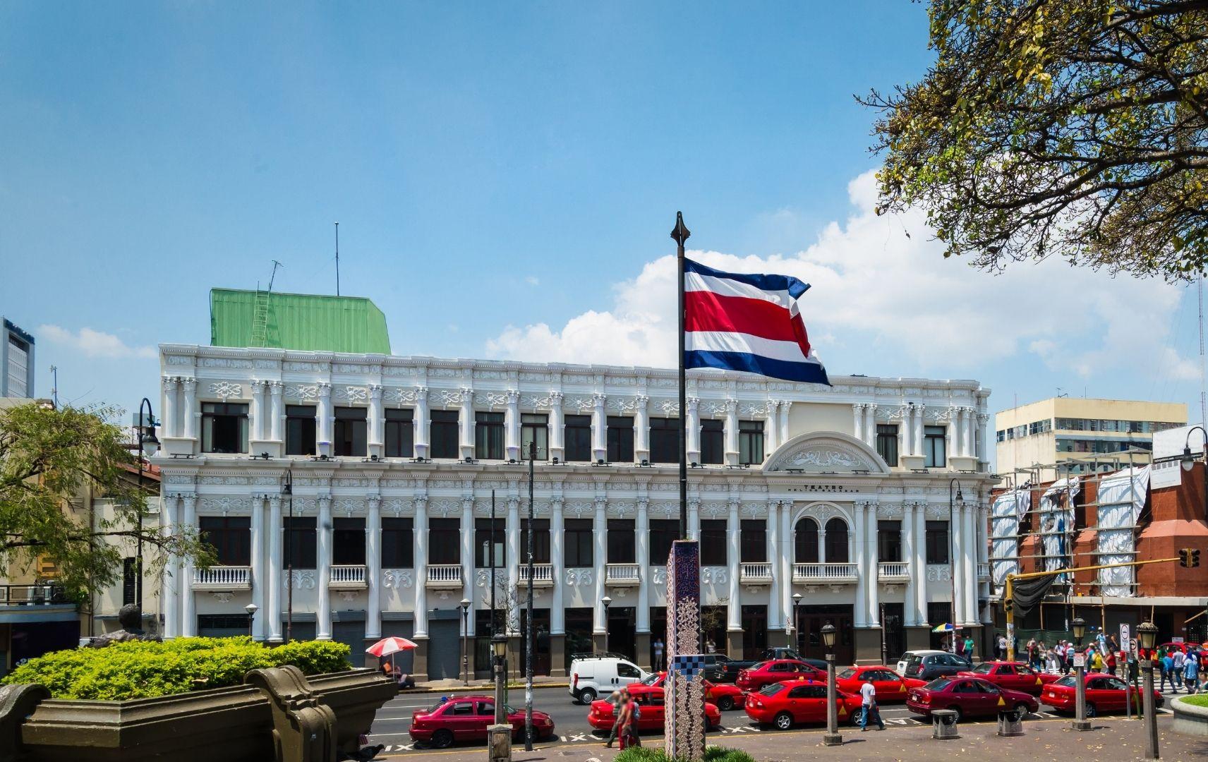 San Jose Costa Rica