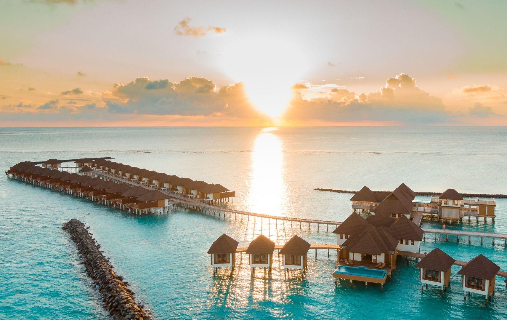 Hotel Malediven
