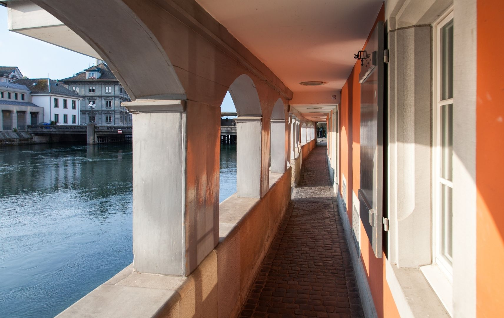 Galerie Zürich