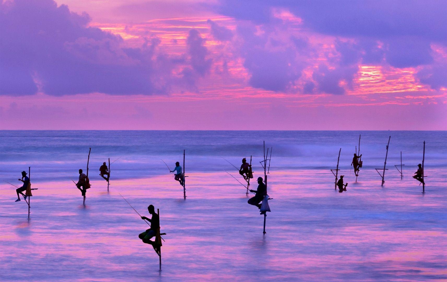 Fischer Sri Lanka